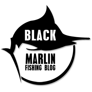 Black Marlin Blog Logo